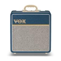 "Photo VOX AC4C1 BLUE 1 X 10"" / 4 WATTS"