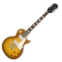 Photo EPIPHONE LES PAUL STANDARD PLUSTOP PRO HONEYBURST