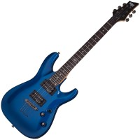 Photo SGR BY SCHECTER C-1 ELECTRIC BLUE