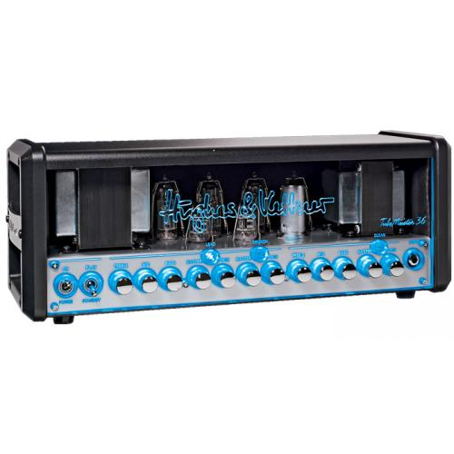 HUGHES&KETTNER TM36H - TUBEMEISTER HEAD
