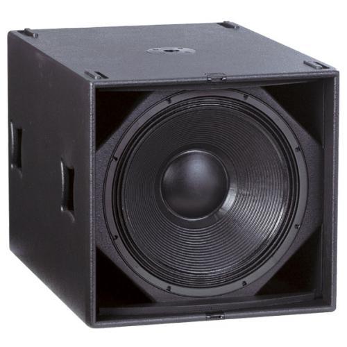 MARTIN AUDIO WS18X SUB BASSE 1X18 / 1000W AES
