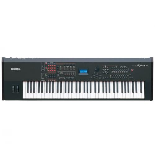 YAMAHA S70 XS SYNTHETISEUR SYNTHE LIVE 76 TOUCHES