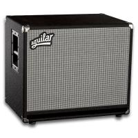 "Photo AGUILAR DB115-CB8 - BAFFLE 1X15"" CLASSIC BLACK 400 WATTS / 8 OHMS"