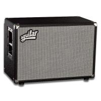 "Photo AGUILAR DB210-CB4 - BAFFLE 2X10"" CLASSIC BLACK 350 WATTS / 4 OHMS"