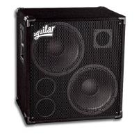 "Photo AGUILAR GS2124 - BAFFLE 2X12"" 600 WATTS / 4 OHMS"