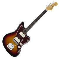Photo FENDER AMERICAN VINTAGE '65 JAZZMASTER 3 COLOR SUNBURST RW
