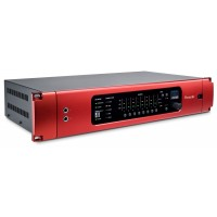 Photo FOCUSRITE REDNET 4