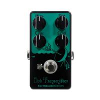 Photo EARTHQUAKER DEVICES - DIRT TRANSMITTER FUZZ