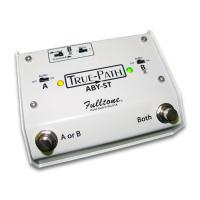 Photo FULLTONE TRUE-PATH ABY SOFT TOUCH CUSTOM SHOP