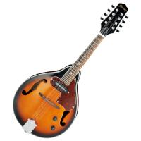 Photo IBANEZ M510E-BS - SUNBURST
