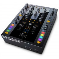 Photo NATIVE INSTRUMENTS KONTROL Z2