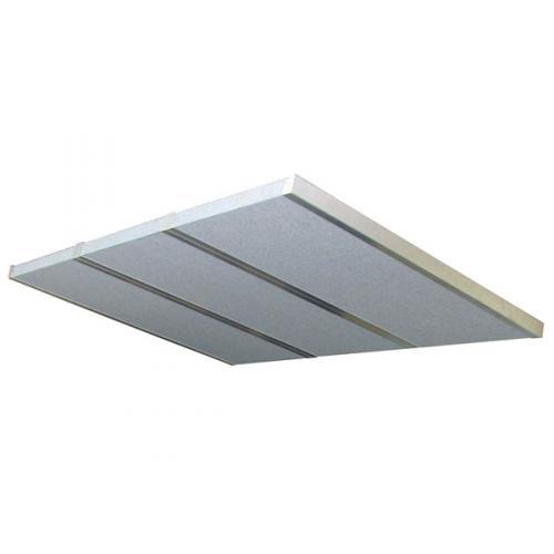 primacoustic stratus panneau isolant de plafond gris 122 x 60 x 5 cm achat traitement. Black Bedroom Furniture Sets. Home Design Ideas