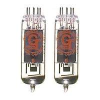 Photo GROOVE TUBE GT-EL84S (PAIRE)