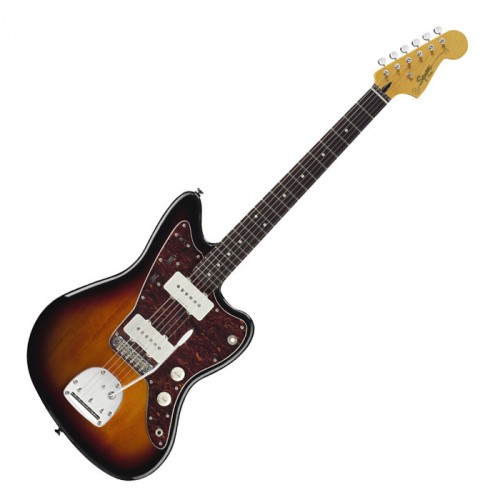 SQUIER VINTAGE MODIFIED JAZZMASTER 3TS