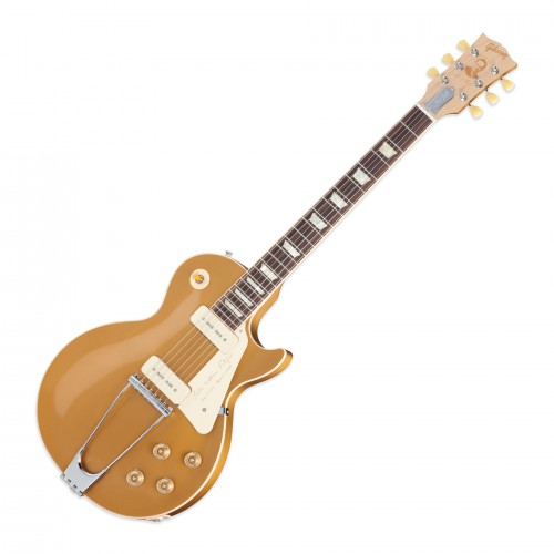GIBSON TRIBUTE TO LES PAUL - ALL GOLD EDITION LIMITEE