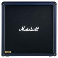 "Photo MARSHALL 1960AJSB - BAFFLE 4X12"" PAN COUPÉ JOE SATRIANI"