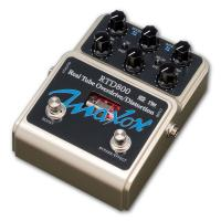 Photo MAXON RTD800 REAL TUBE OVERDRIVE/DISTORTION