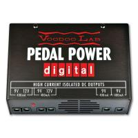 Photo VOODOO LAB PEDAL POWER DIGITAL