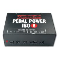 Photo VOODOO LAB PEDAL POWER ISO-5