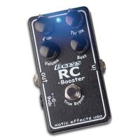 Photo XOTIC BASS RC-BOOSTER