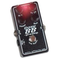 Photo XOTIC BASS BB-PREAMP