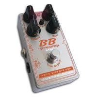 Photo XOTIC BB-PREAMP MB