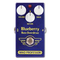 Photo MAD PROFESSOR BLUEBERRY BASS OVERDRIVE
