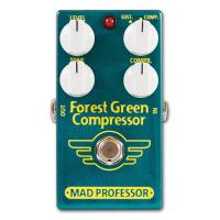 Photo MAD PROFESSOR FOREST GREEN COMPRESSOR
