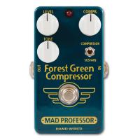Photo MAD PROFESSOR FOREST GREEN COMPRESSOR HW