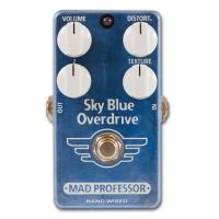 Photo MAD PROFESSOR SKY BLUE OVERDRIVE HW