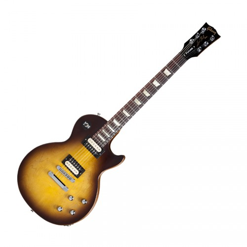 GIBSON LP FUTURE TRIBUTE VINTAGE SUNBURST