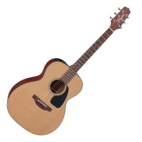 Photo TAKAMINE P1M ELECTRO NATURAL SATIN