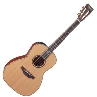 Photo TAKAMINE P3NY ELECTRO NATURAL SATIN