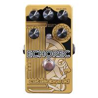 Photo CATALINBREAD ECHOREC