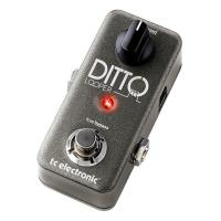Photo TC ELECTRONIC DITTO LOOPER
