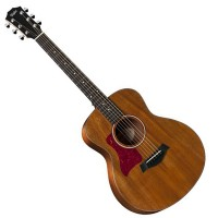 Photo TAYLOR GS MINI MAHOGANY GAUCHER
