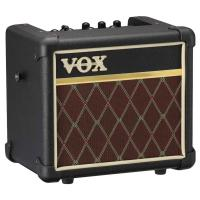 Photo VOX MINI3-G2 CLASSIC