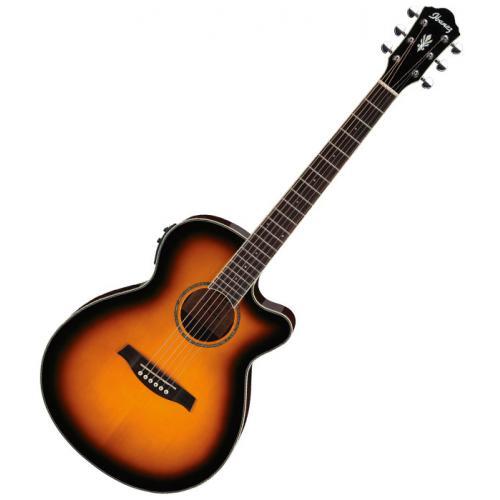 ibanez aeg10ii vs sunburst achat guitare folk electro acoustique ibanez vente acheter. Black Bedroom Furniture Sets. Home Design Ideas
