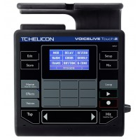 Photo TC-HELICON VOICELIVE TOUCH 2