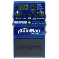 Photo DIGITECH JAMMAN SOLO XT