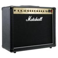 Photo MARSHALL DSL40C - COMBO 40 WATTS À LAMPES