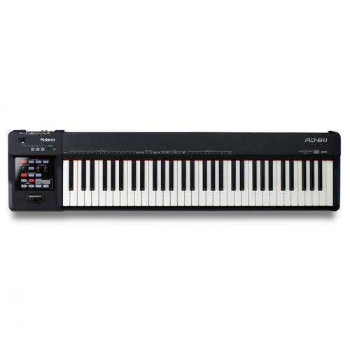 ROLAND RD-64 PIANO NUMÉRIQUE