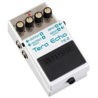 Photo BOSS TE-2 TERA ECHO