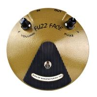 Photo DUNLOP EJF1 - FUZZ FACE ERIC JOHNSON