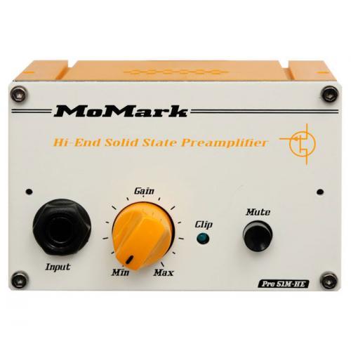 MARK BASS MOMARK - S1M-HE - MODULE DE PRÉAMPLIFICATION