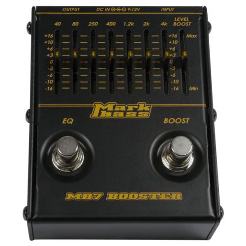 MARK BASS MB7 BOOSTER - BOOSTER
