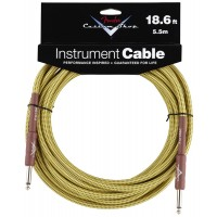 Photo FENDER CABLE SERIE CUSTOM SHOP PERFORMANCE TWEED 5.67M