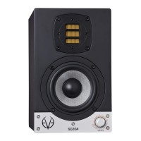 Photo EVE AUDIO SC204 MONITEUR ACTIF 2 VOIES 2 X 50W