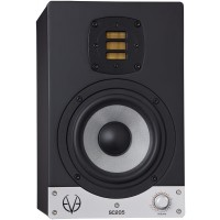 Photo EVE AUDIO SC205 MONITEUR ACTIF 2 VOIES 2 X 50W