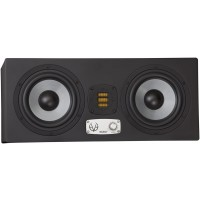 Photo EVE AUDIO SC307 MONITEUR ACTIF 3 VOIES 2 X 100W + 50W
